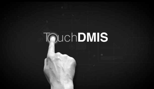 TOUCH DMIS