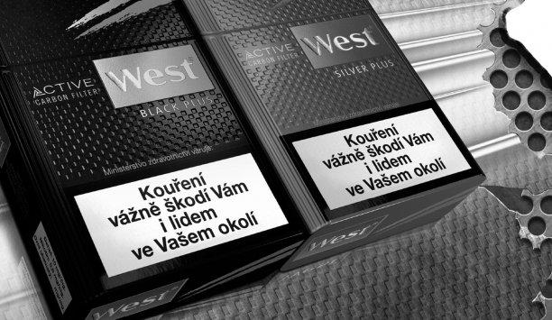 WEST– POSM KAMPAŇ